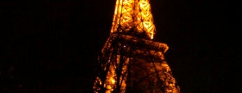 Eiffel Tower is one of Best time ever.