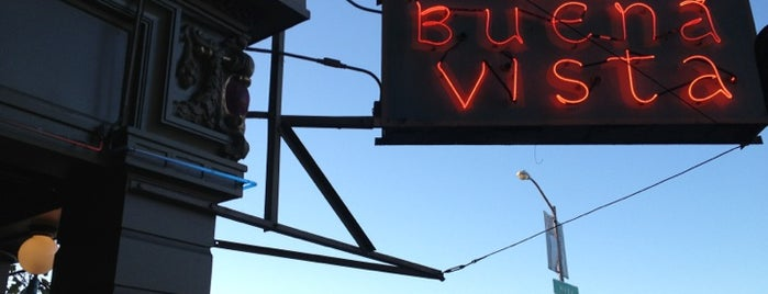 Buena Vista Cafe is one of Top Things In San Francisco For Visitors.