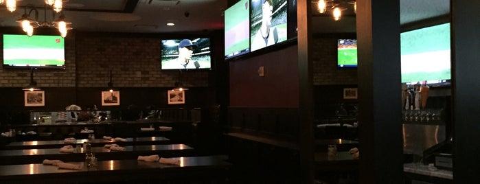 Deweys Pub is one of NYC spots.