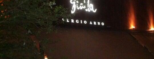 La Pasta Gialla is one of Italiana.