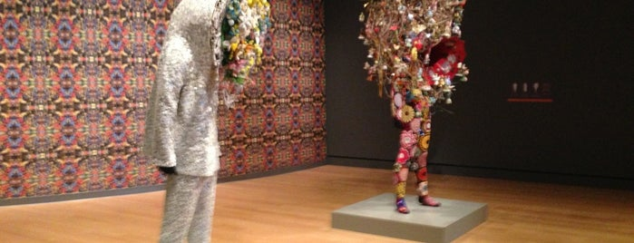 Peabody Essex Museum (PEM) is one of Top 10 favorites places in MA.