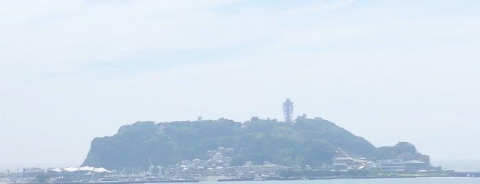 小動神社 is one of 神奈川県鎌倉市の神社.