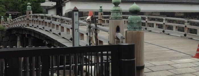 平川門 is one of 東京散策♪.