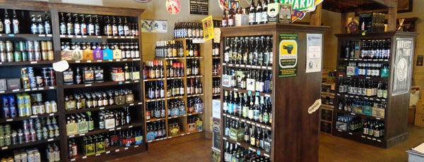 The Beer Dispensary is one of Craft Beer & Breweries.