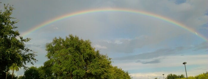 Under The Rainbow is one of FUN.