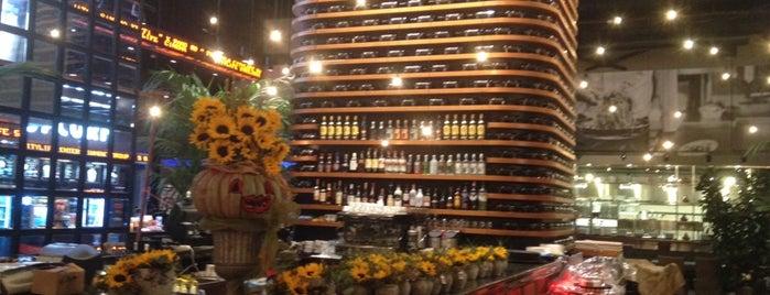 Big Chefs is one of Yazin istanbul :).