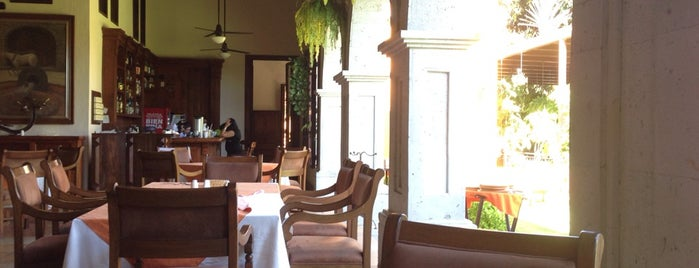 Restaurante El Abolengo is one of To try.