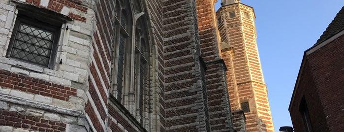 Museum Vleeshuis | Klank van de stad is one of Antwerp Gems #4sqCities.