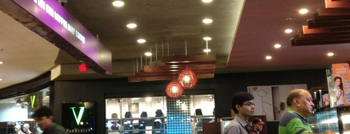 Star Coffee Cafe is one of Guide to Noida's best spots.