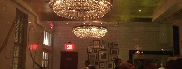 Bar Cyrk NYC is one of Booze.