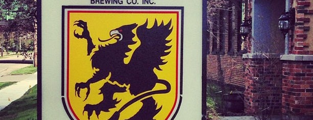 Sprecher Brewery is one of Chicagoland Breweries.