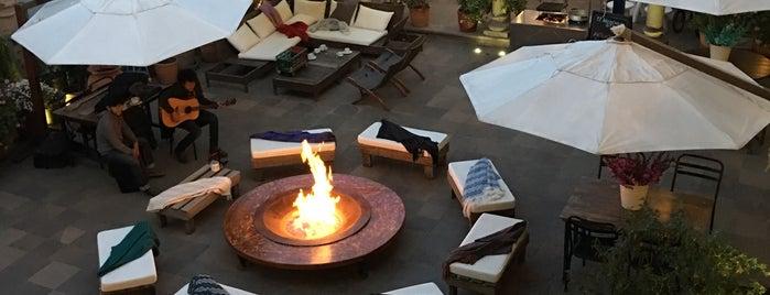 El Mercado Hotel is one of Peru.