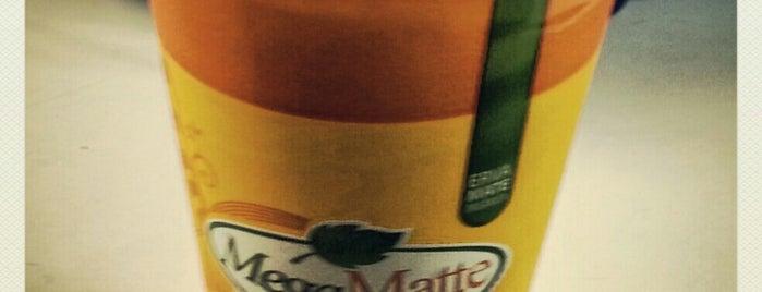 MegaMatte is one of Comida & Diversão RJ.