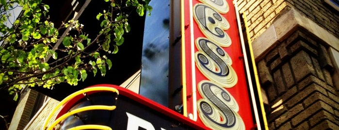 Bess Bistro is one of Best places in Austin, TX.