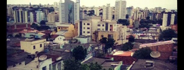 Uberlândia is one of Cidades - Praias.