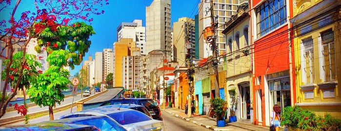 Feira de Antiguidades do Bixiga is one of #IHeartSãoPaulo.
