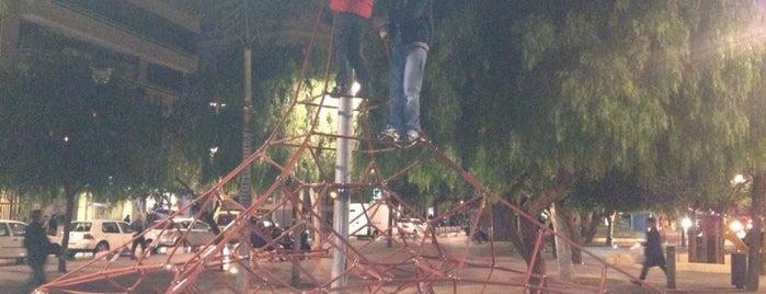 Santa cruz de tenerife - Parques infantiles en santa cruz de tenerife ...