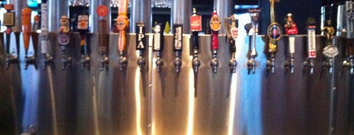 Yard House is one of Cincinnati Beer Geek.