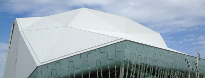 Maihama Amphitheater is one of ライブ、イベント会場.