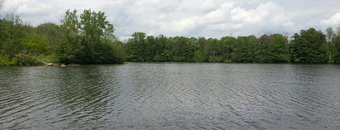 Sharon Woods Metro Park is one of The Buckeye Bucket List.