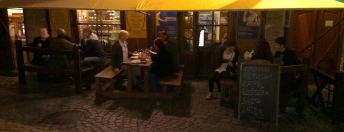 Na Louži is one of Itt már italoztam....