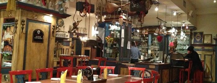 Kulmbacher Bier-Haus is one of Top picks for German Restaurants.