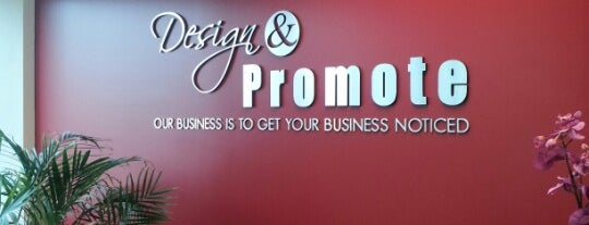 Design & Promote is one of Naperville, IL.
