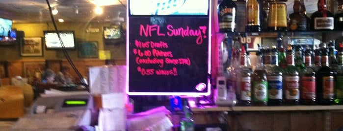 4th Quarter Bar & Grill is one of Fun Activities in Tallahassee.