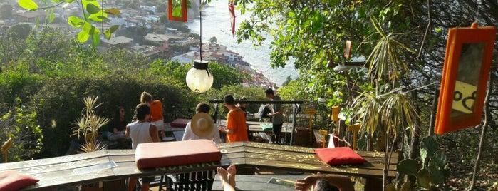 Mirante Sunset Bar is one of Barra de Cunhaú.