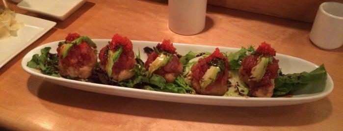 Yuki Yama Sushi is one of Park City Tips!.