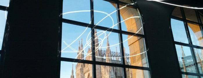 Museo del Novecento - Arengario is one of Milan Like a Local.