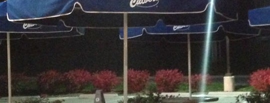 Culver's is one of Fort Wayne Food.
