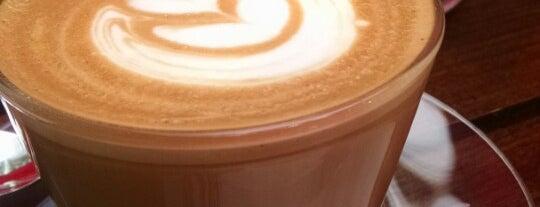 Birkin Coffee Bar is one of Lugares para ir a comer.