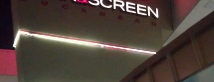 AMC Fork & Screen Buckhead is one of Places I Visit : Atlanta.