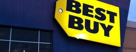 Best Buy is one of Guide to Eagan's best spots.