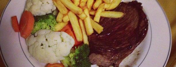 Deville Prime Curitiba Rayon is one of Curitiba Restaurant Week 2016 (14ª Edição).