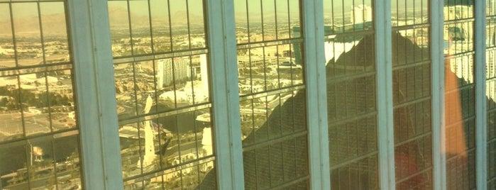 Delano Las Vegas is one of Vegas Baby!!.