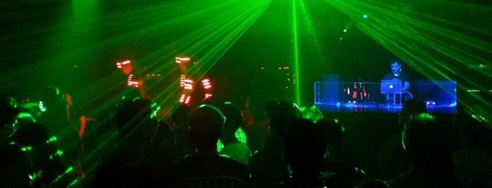 IBIZA Club is one of Night Club™.