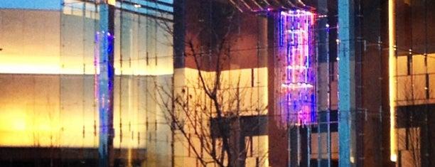 JACK Cincinnati Casino is one of Cincinnati.