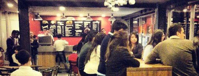 Cafef! is one of #ThirdWaveWichteln Coffee Places.