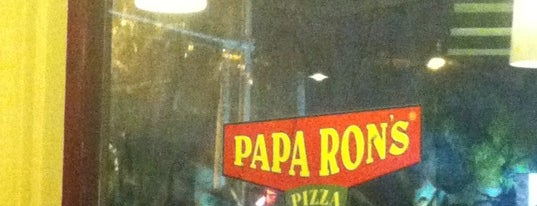 Papa Ron's Pizza is one of Guide to Denpasar's best spots.
