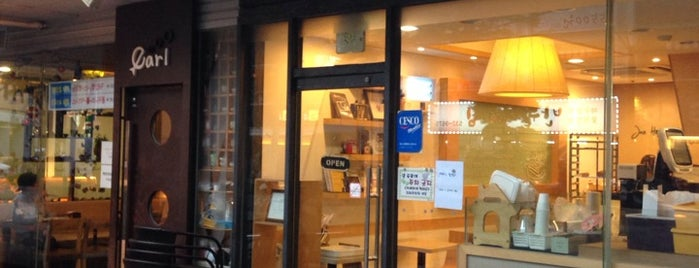 Jae Hee's Patisseries is one of Bread.