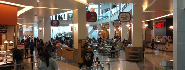 Racetrack Cafe (aka Food Court) is one of Work.