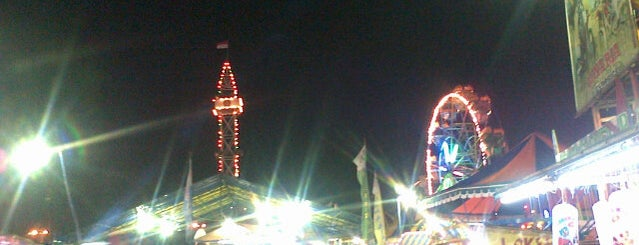 Alun - Alun Lor is one of Visited Places in Yogyakarta :).