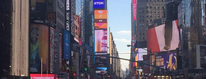 Manhattan, NY is one of Top 20 Free Things to Do in NYC.