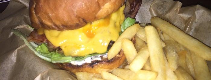 BondiTony's Burger Joint is one of 🇦🇺 //SYDNEY// 🇦🇺.