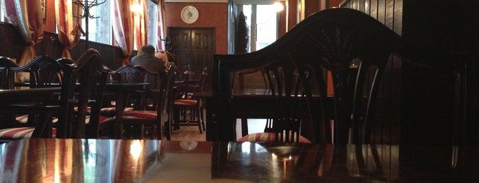 Big Ben Pub is one of новый.