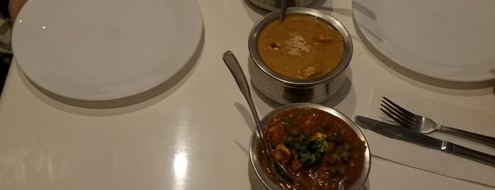 Yaar Indian Restaurant is one of USA NYC QNS Astoria.