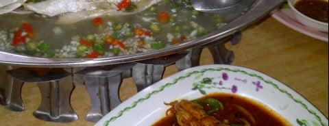 Makanan Muslim Ala Thai is one of makan @ KL #16.