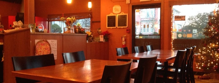 Ciao is one of Top 10 dinner spots in Coupeville.